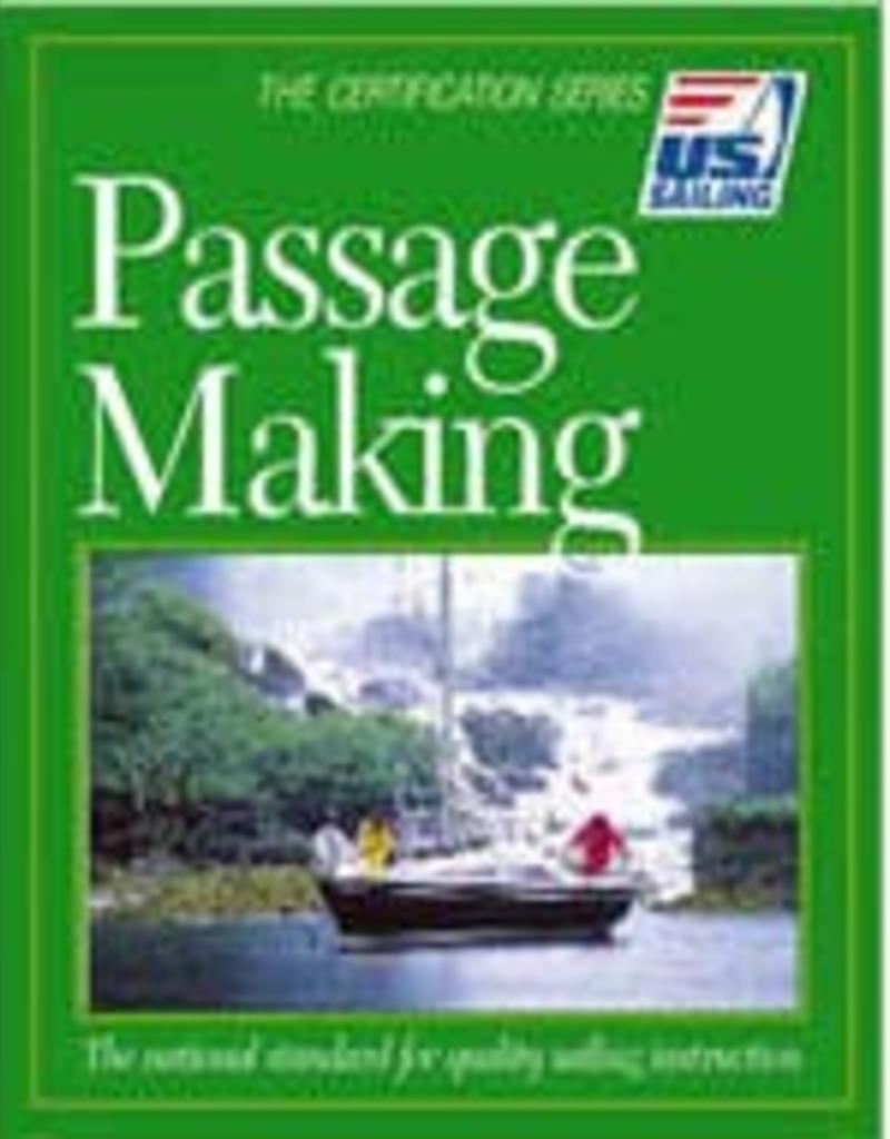 Passage Making
