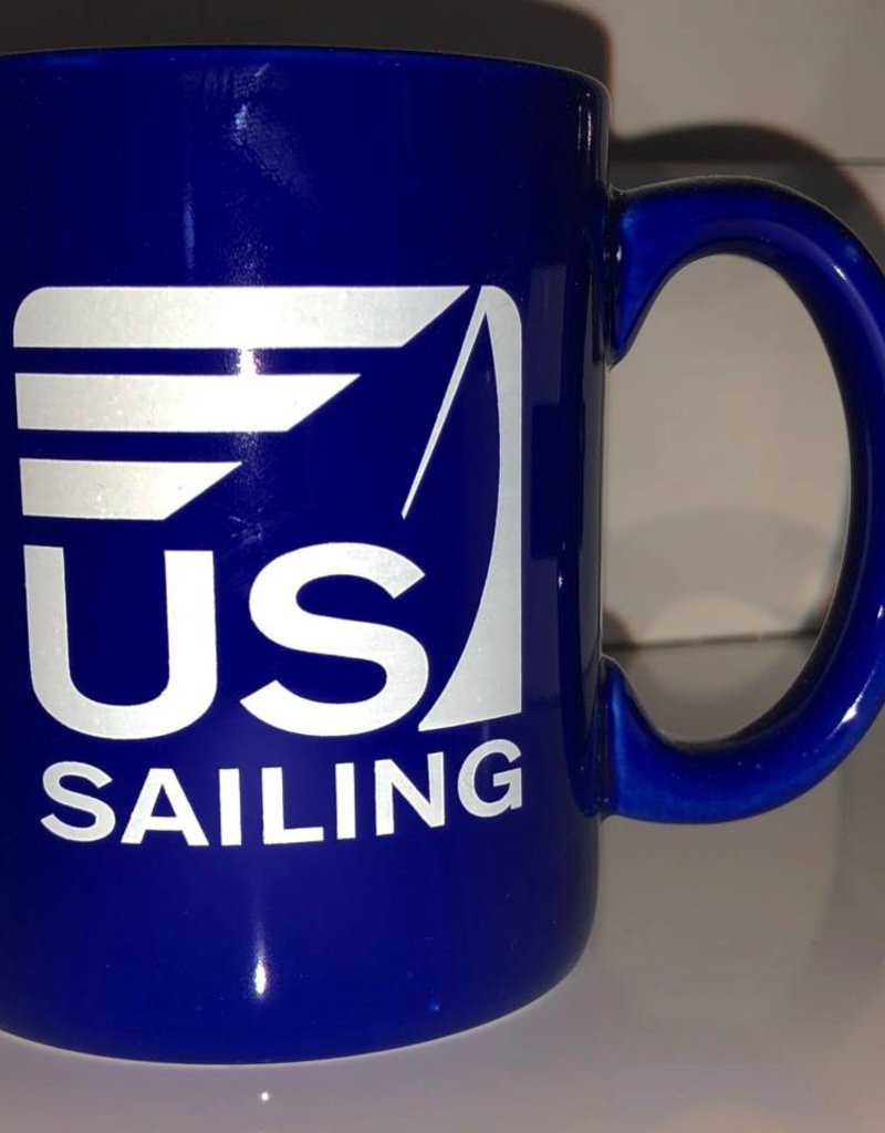 US Sailing Mug