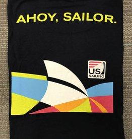 Ahoy Sailor Tee