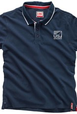 Men's Element Polo - Gill