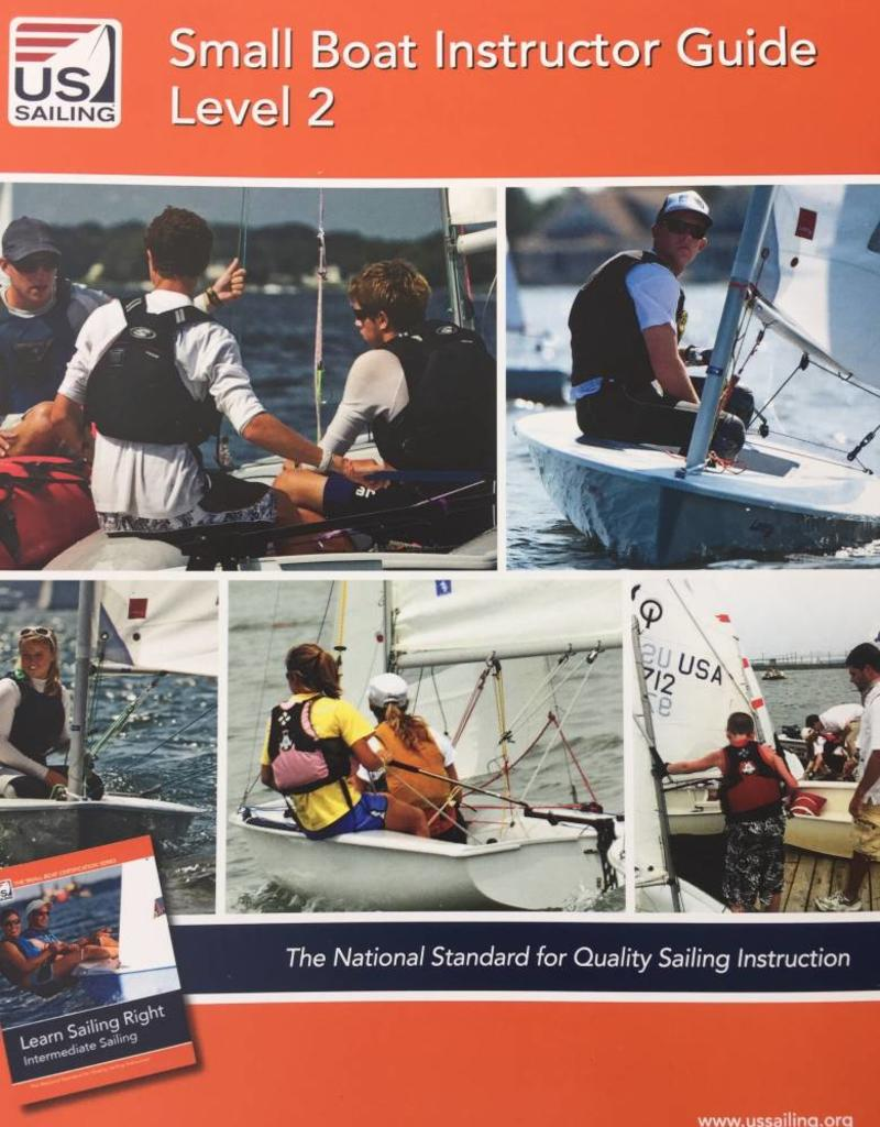 Small Boat Level 2 Instructor Guide