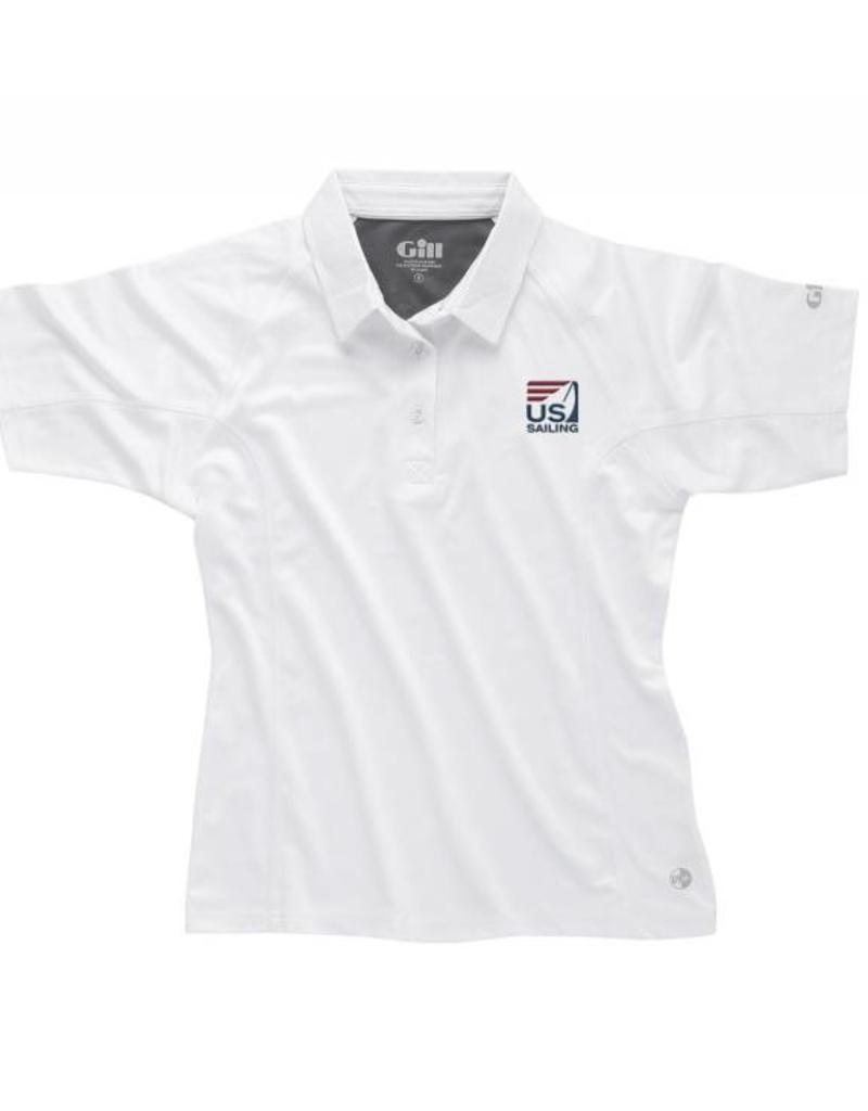 Women's UV Tec Polo- Gill
