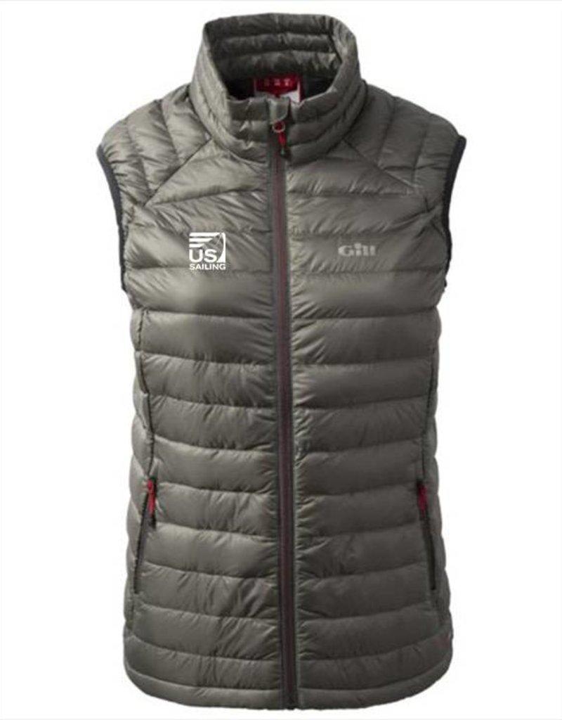 Women's Hydrophobe Vest- Gill