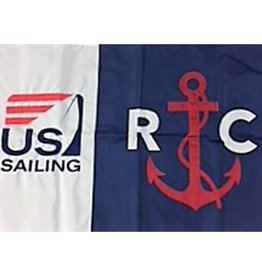 Race Committee Flag