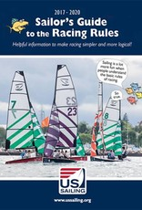 2017-2020 Sailor's Guide to the Racing Rules