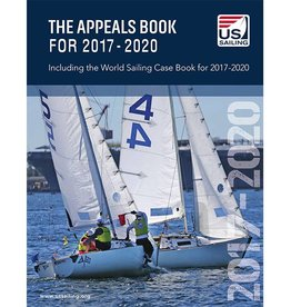 The Appeals Book for 17-20 including the World Sailing Case Book for 17-20