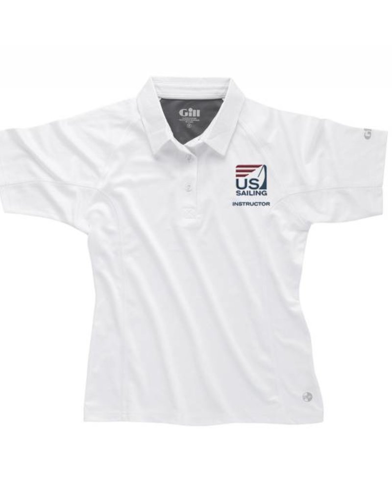 Mens Instructor Polo
