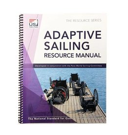Adaptive Sailing Resource Manual