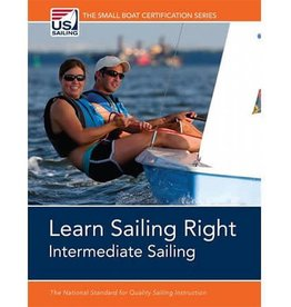Learn Sailing Right – Intermediate