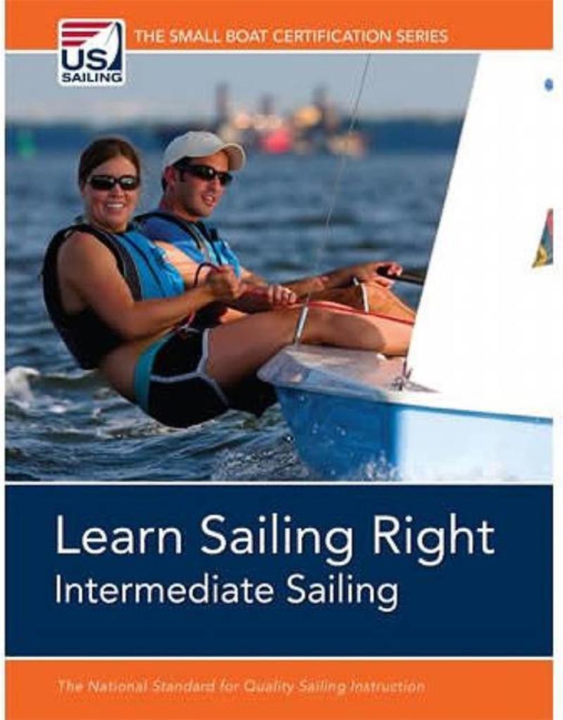 Learn Sailing Right – Intermediate