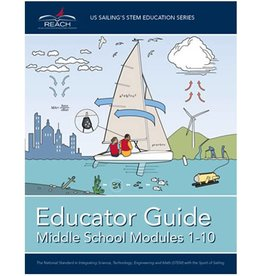 Reach Educator Guide including Middle School Modules 1-10