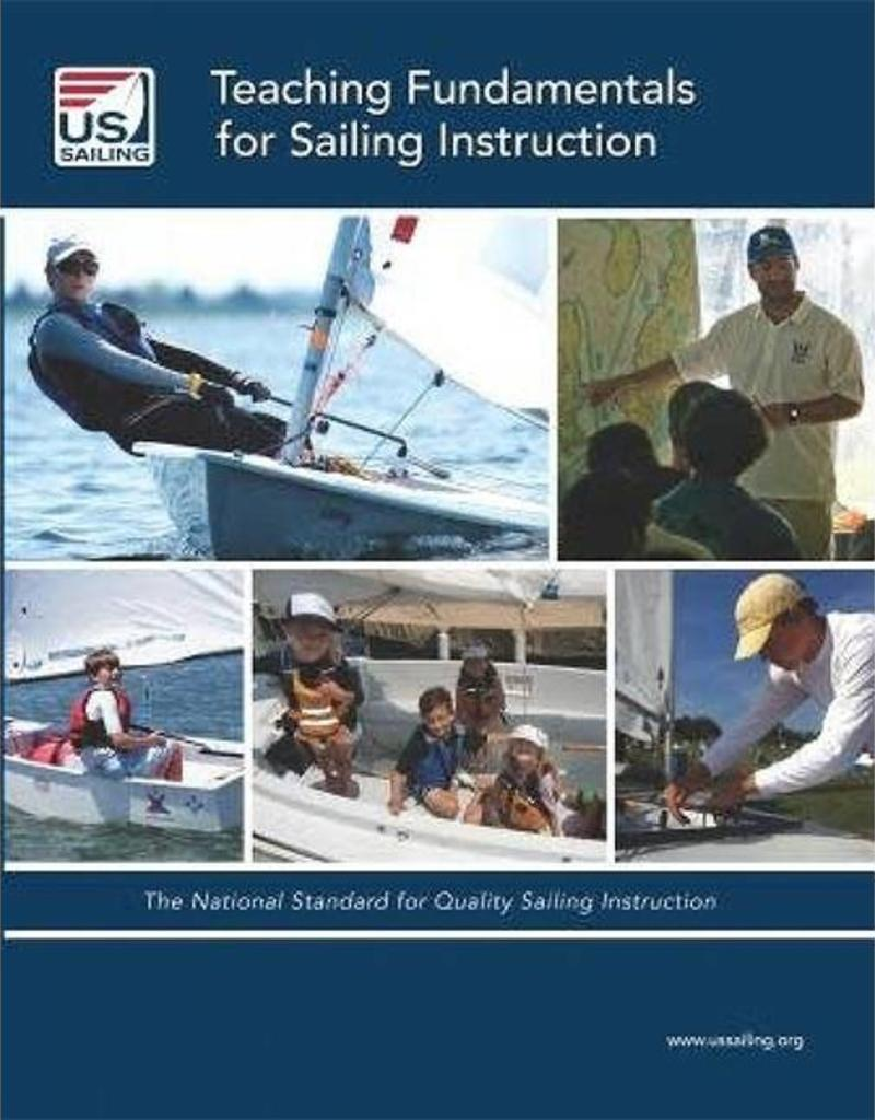 Teaching Fundamentals for Sailing Instruction