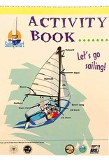 Smart Sailing Activity Book