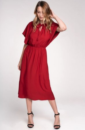 The Mason Dress