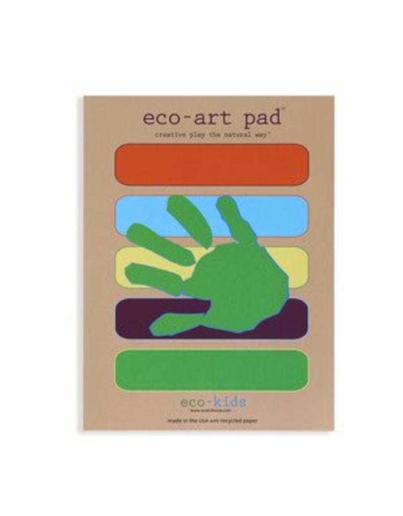 Eco-Kids Eco-Kids Art Pad