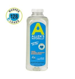Allen's Naturally Allens Liquid Laundry Detergent