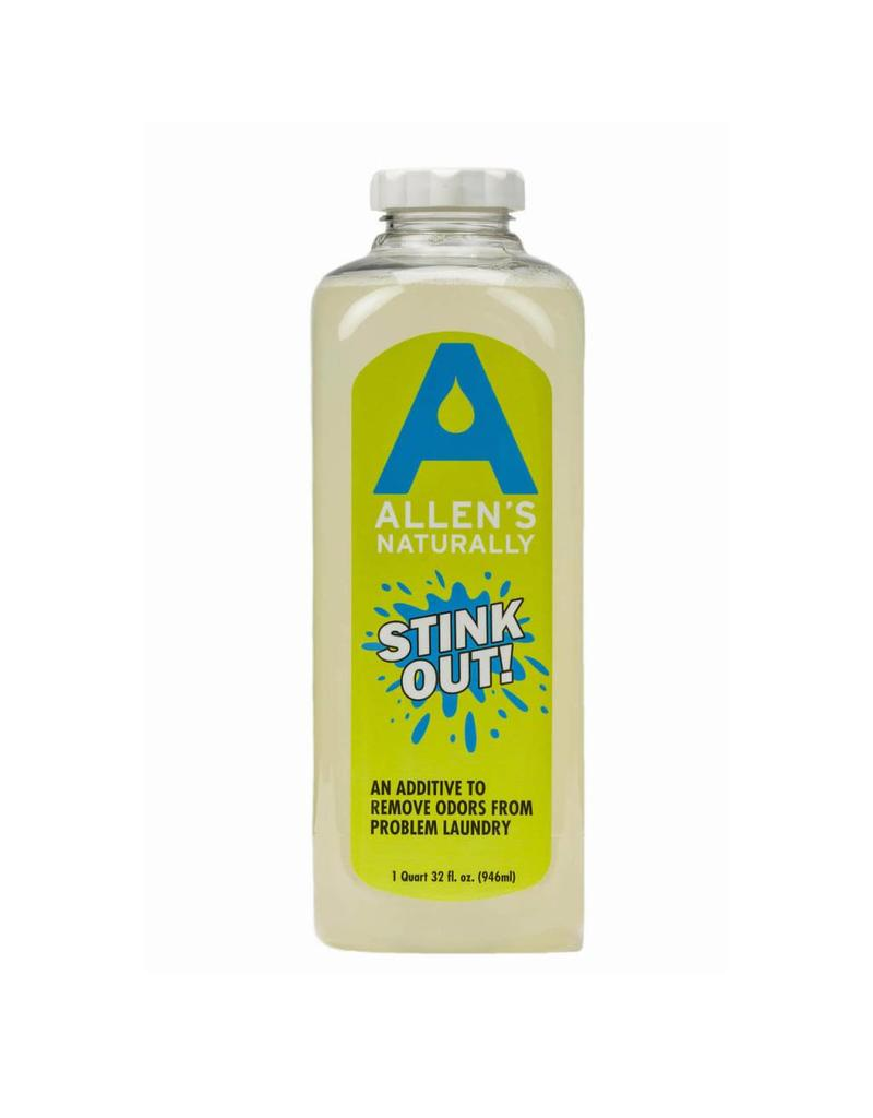 Allen's Naturally Allens Stink Out
