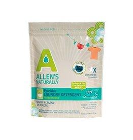 Allen's Naturally Allens Powder Laundry Detergent