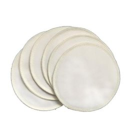 Apple Cheeks Apple Cheeks Bamboo Nursing Pads w/PUL