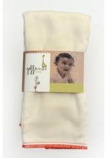 Geffen Baby Geffen Organic Cotton Prefolds