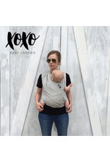 XOXO Carriers XOXO Buckle Wrap Carrier