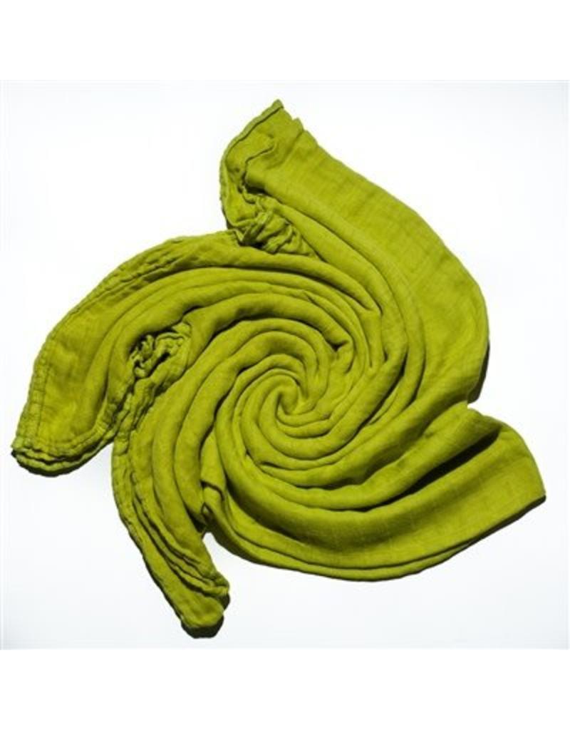 Austin Tie Dye Austin Tie Dye Mod Bamboo Swaddle