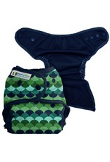 BestBottom Best Bottom One Size Swim Diaper