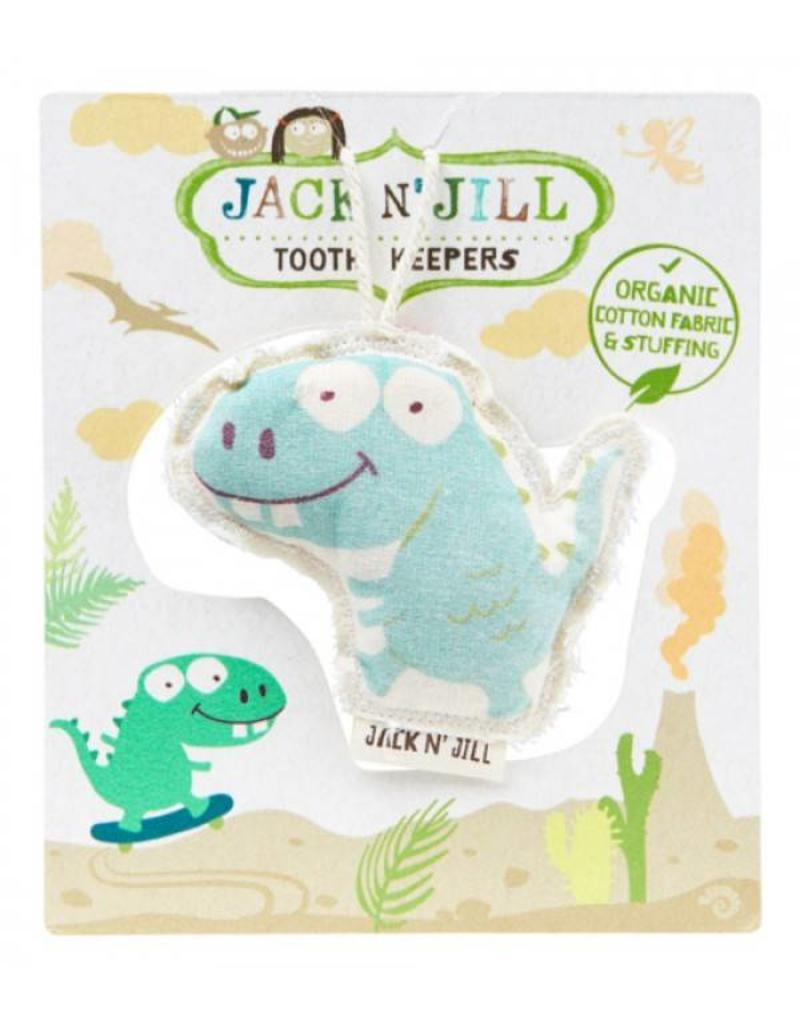 Green Team Enterprises Jack N' Jill Tooth Keeper