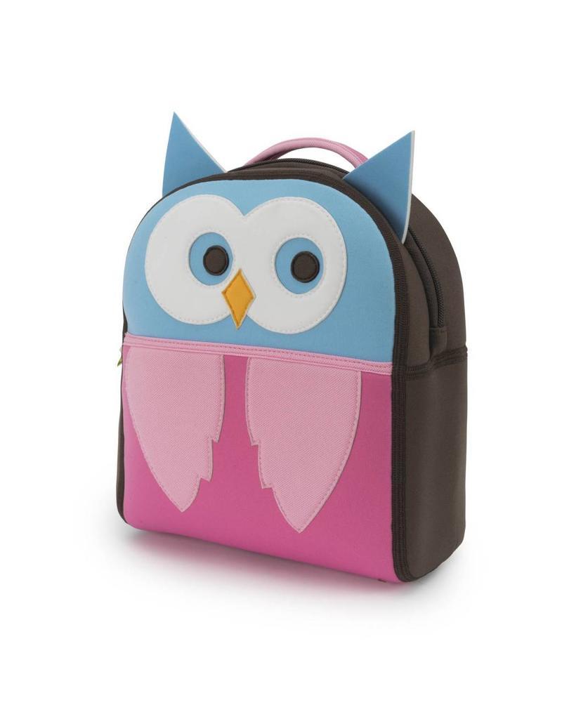Dabbawalla Bags Dabbawalla Harness Backpack