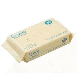 GroVia GroVia Disposable Wipes