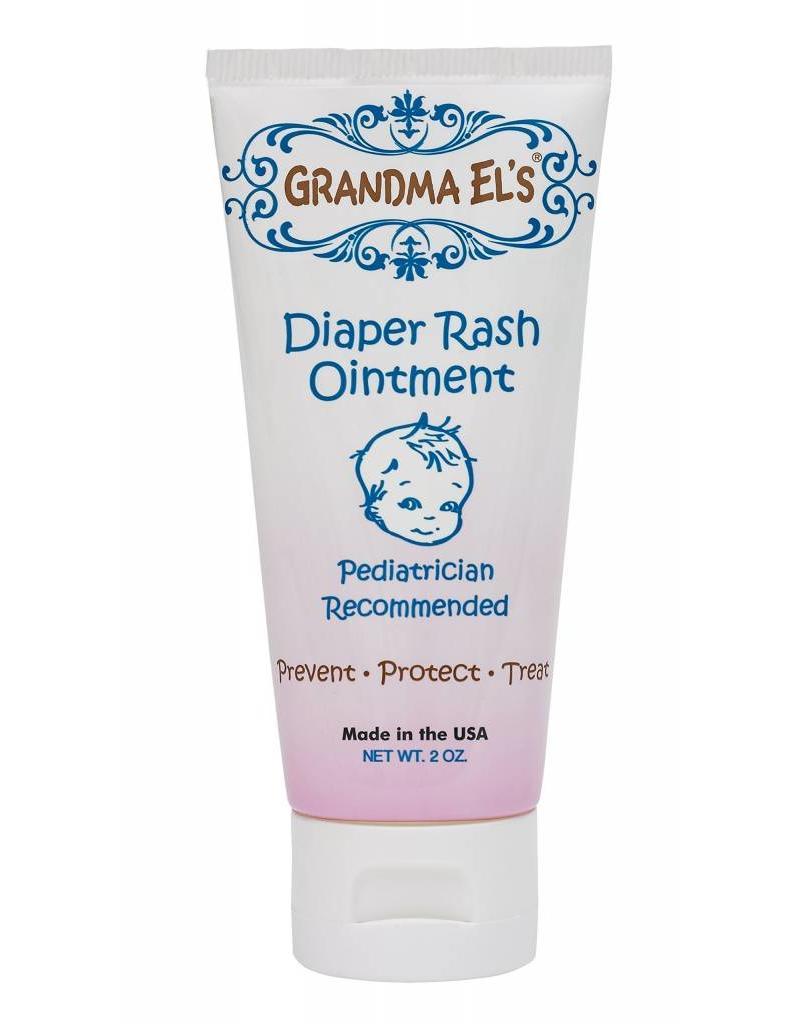 Grandma El's Grandma El's Diaper Rash Remedy