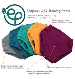 Eco•Posh EcoPosh OBV Training Pant