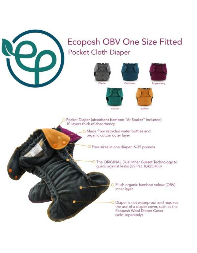 Eco•Posh OBV OS Fitted