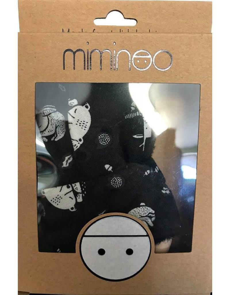 Miminoo Miminoo Wood Teether Bunny Ears
