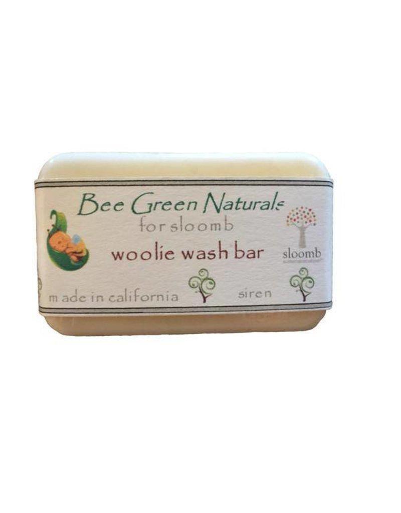 Sloomb Sloomb BGN Wool Wash Bar