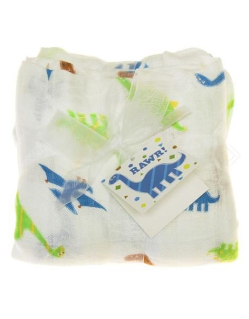 Imagine Imagine Bamboo Swaddling Blanket