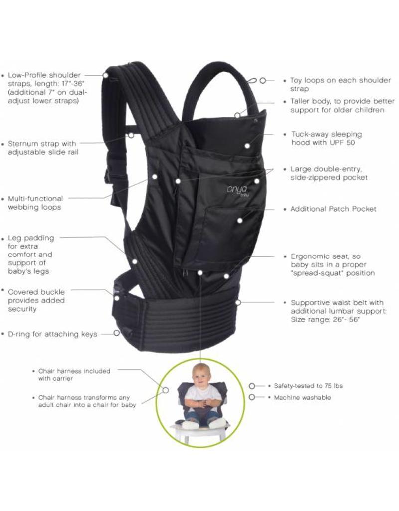 Onya Baby Onya Baby Carrier (NexStep)