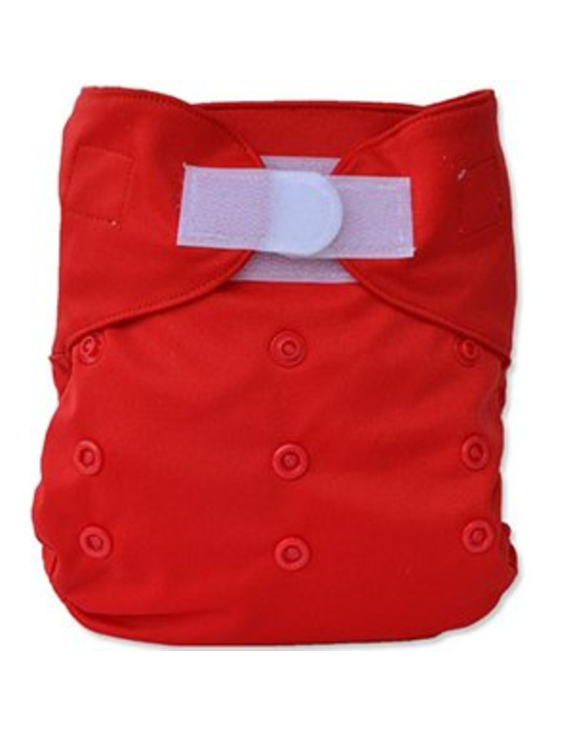 Knickernappies WolbyBug One Size Cover H+L