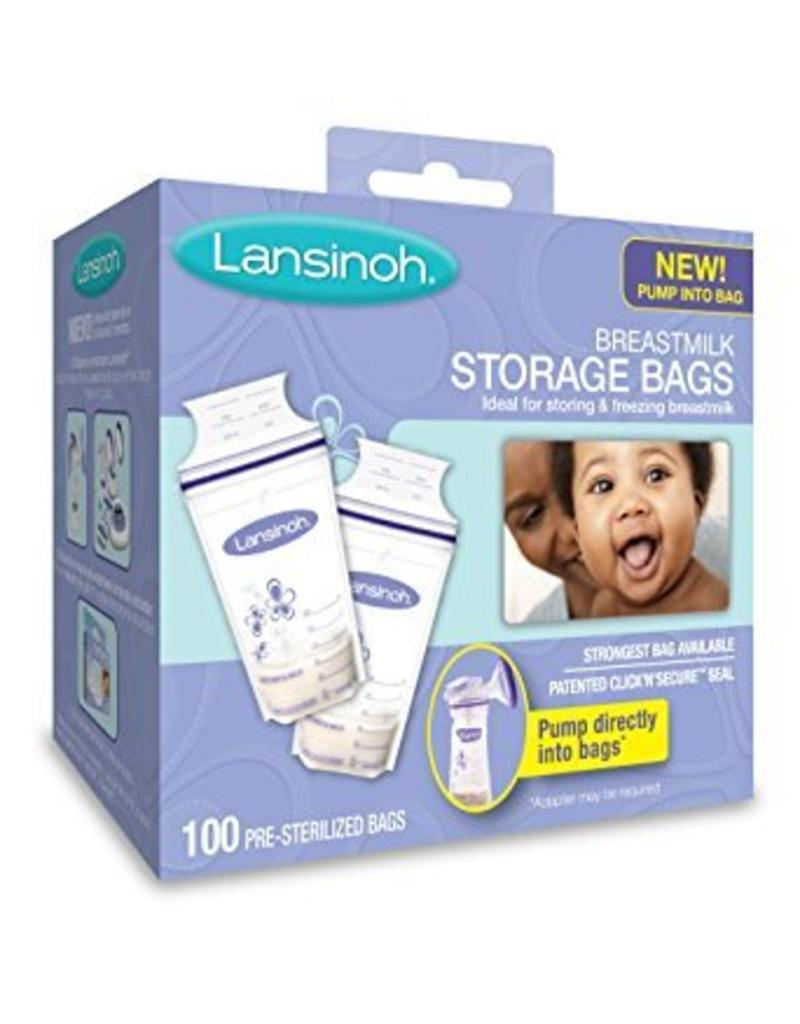 Lansinoh Lansinoh Breastmilk Storage Bag