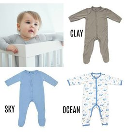 Kyte Baby Footies