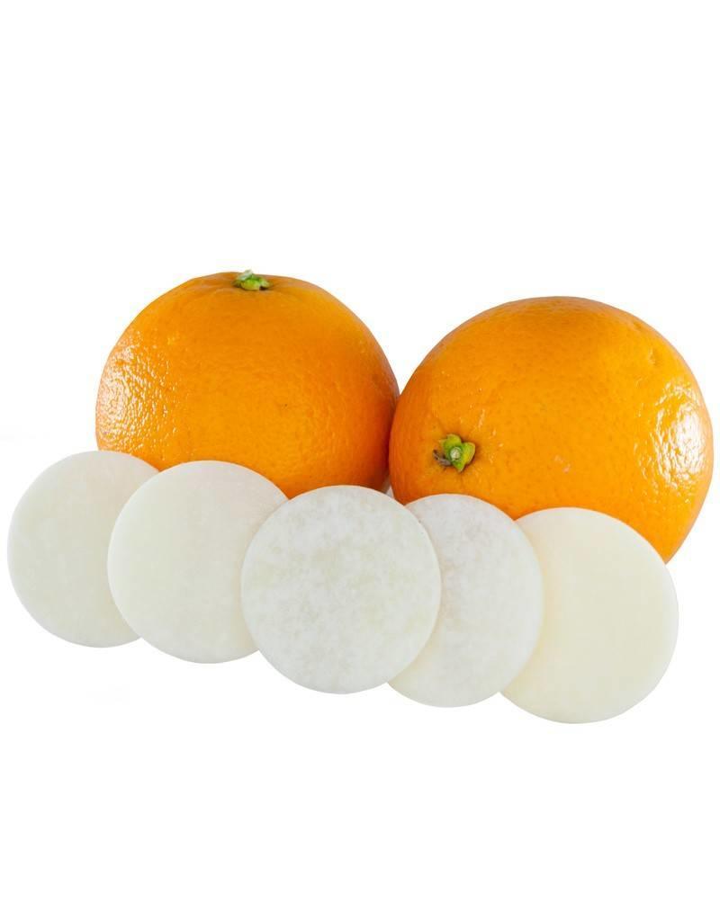 OsoCozy OsoCozy Citrus Circle