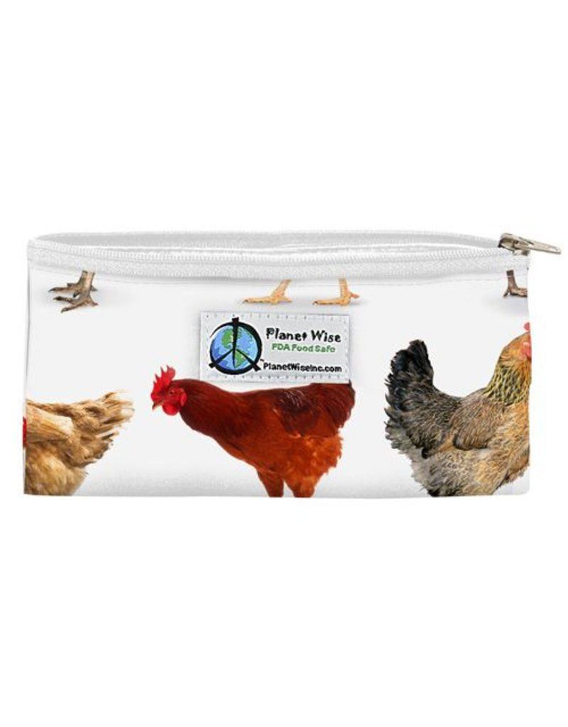 Planet Wise Planet Wise Snack Bag