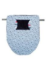 Cheeky Chompers Cheeky Chomp Blanket