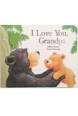 Parragon I Love You Grandpa
