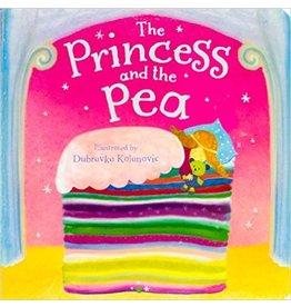 Parragon Parragon Books P Princess Board