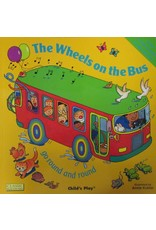 Child's Play Wheels on the Bus Giant Book
