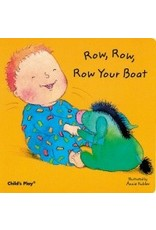 Child's Play Row, Row, Row Your Boat (Baby Board Books)