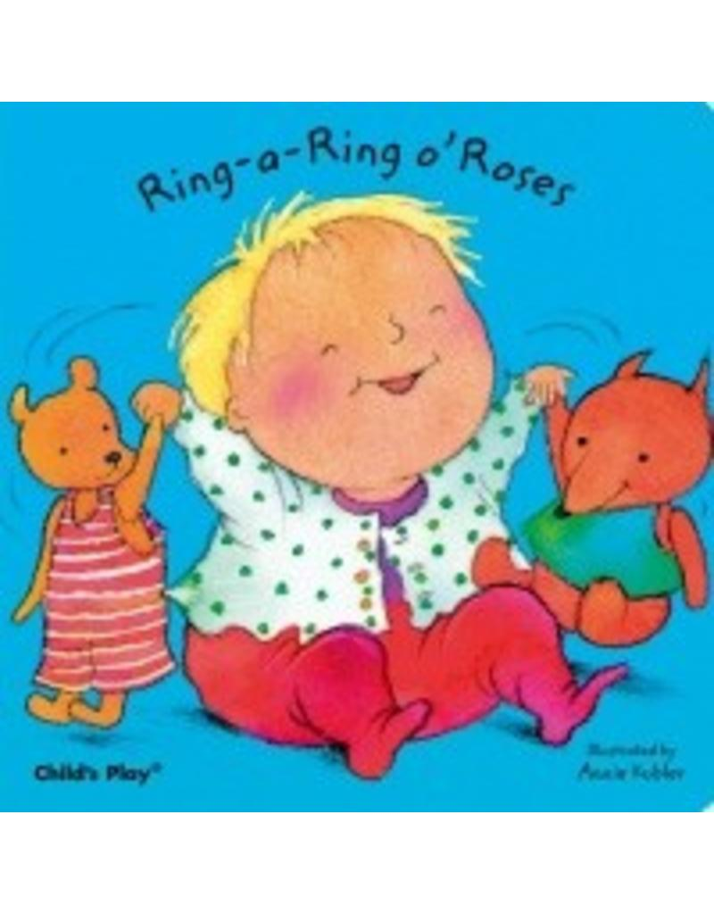 Child's Play Ring-a-Ring O'Roses (Baby Board Books)