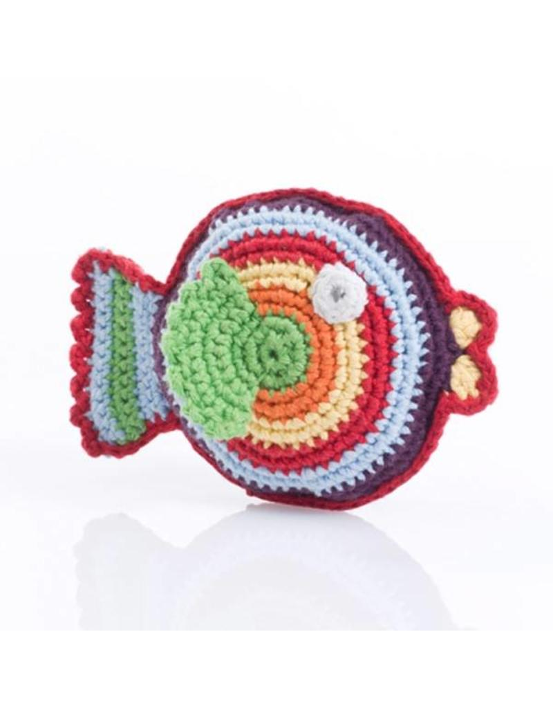 Kahiniwalla Pebble Rattle