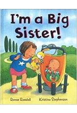 Parragon I'm a Big Sister